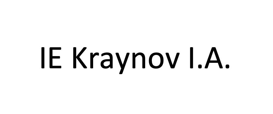 IE Kraynov I.A.