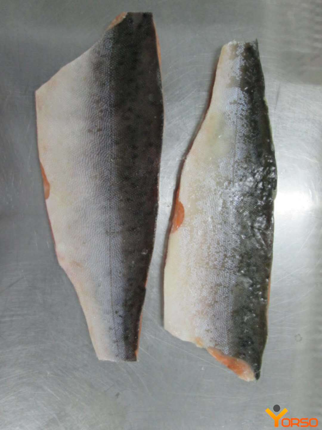 Fillet of salmon, n/a, 200-400