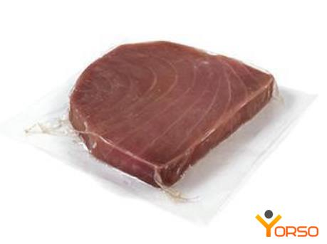 Tuna Slices Frozen Vacuum Packed Individually, without glaze
